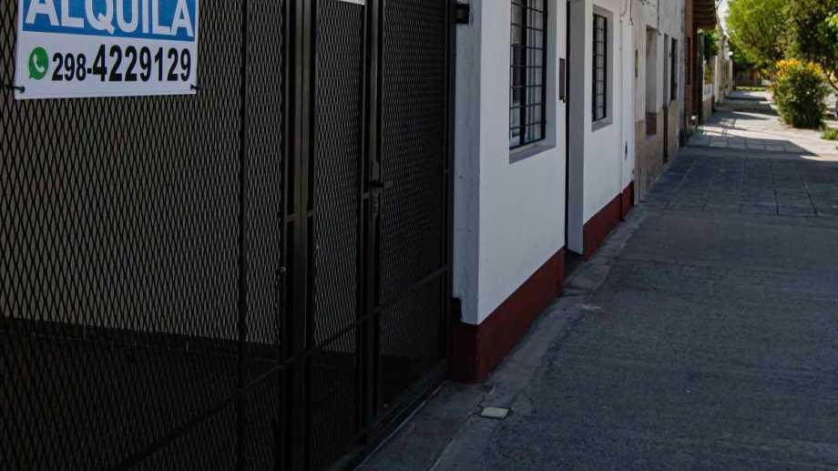 Según una encuesta el 40% de los inquilinos registran deudas. (Foto: Juan Thomes)