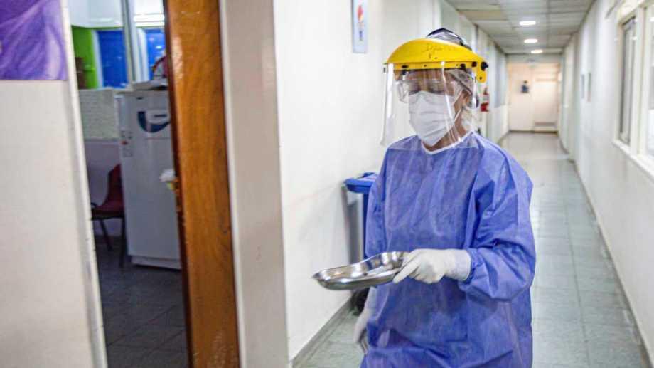 Se conmemora hoy el día Internacional de la Enfermería.
