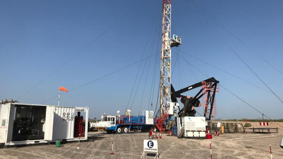 El equipo de Petróleos Sudamericanos estará orientado a realizar, al menos, 6 reparaciones. (Foto: gentileza PS)