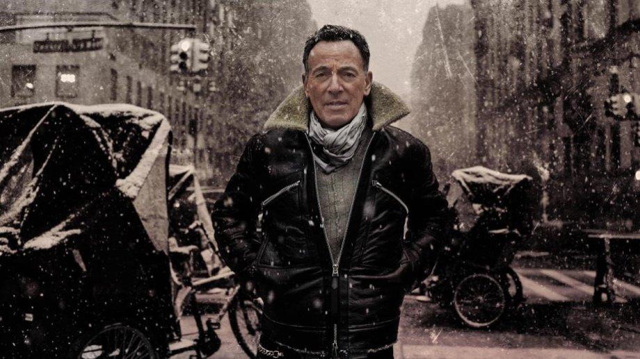 """Bruce Springsteen se inspiró en las vidas de sus amigos fallecidos para componer las canciones que integran """"Letter to You""""."""