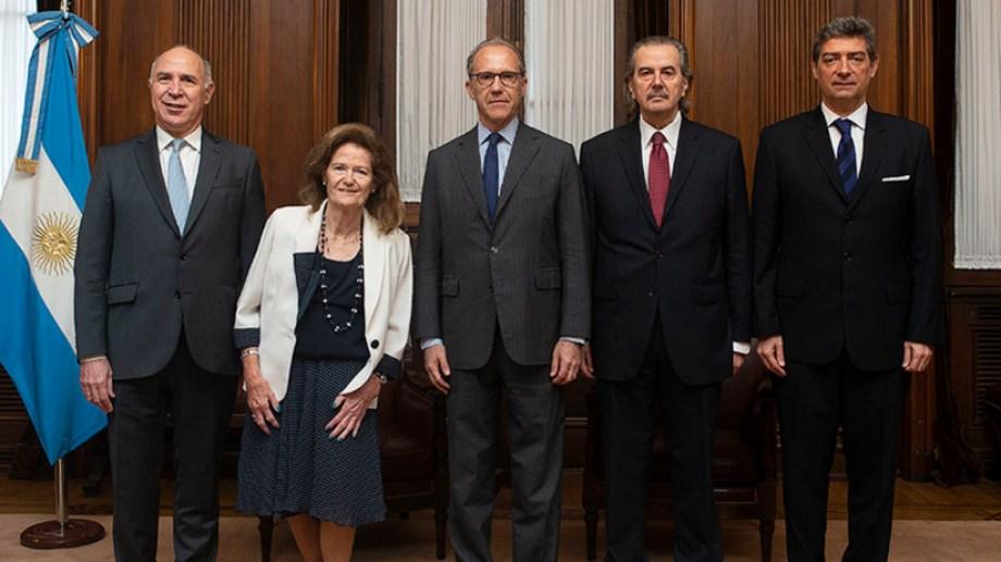 El fallo de la Corte Suprema le da la razón al planteo del jefe de gobierno porteño, Horacio Rodríguez Larreta.