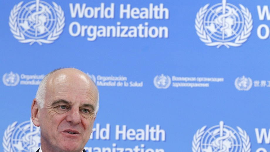 El experto, David Nabarro, señaló que el confinamiento no debe ser el principal arma para combatir el coronavirus.