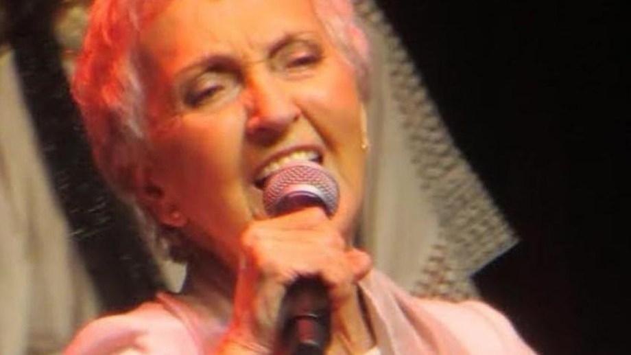 Dina Rot musicalizó a grandes poetas de Europa y América.