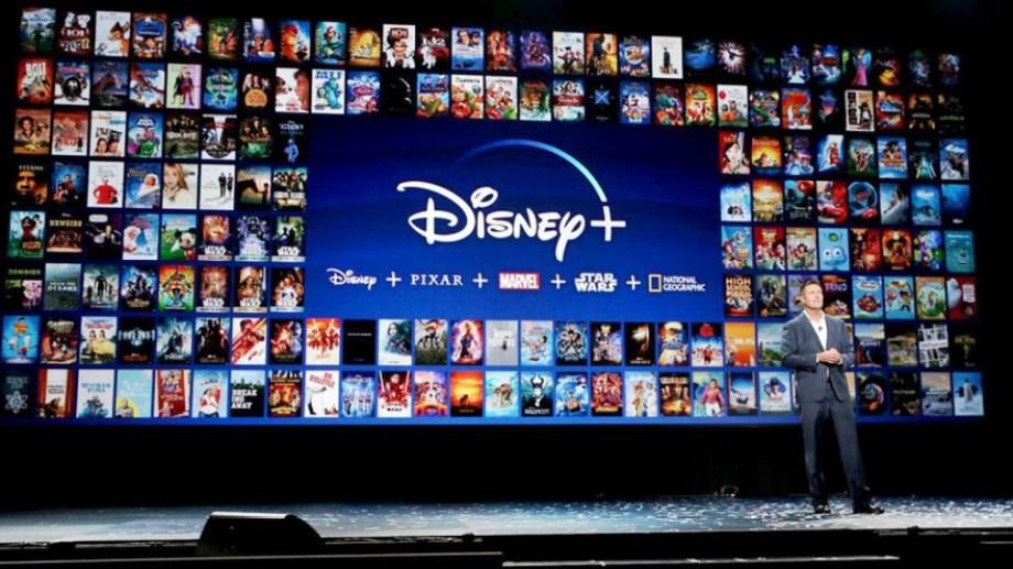 Clásicos y estrenos, amplio catálogo para Disney+.