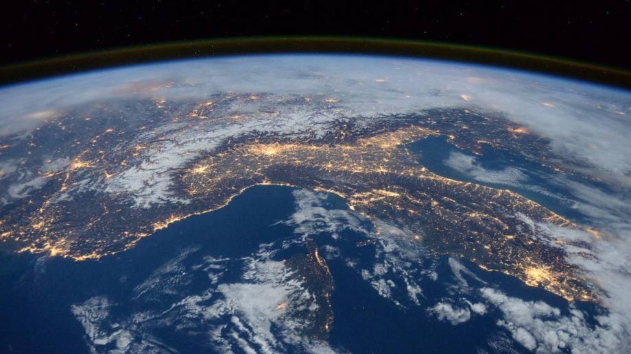 Los investigadores aclararon que  el hecho que esos planetas sean habitables, no quiere decir que haya  vida. Foto: El Universo