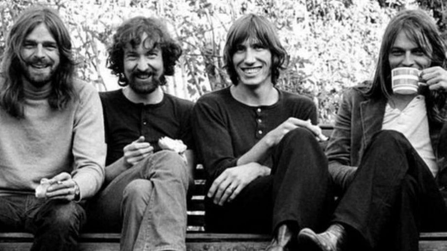 """""""Atom Heart Mother"""" llevó a Pink Floyd al número 1 en el Reino Unido."""