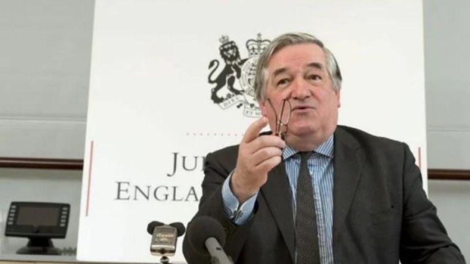"""El juez Sir James Munby argumentó que el reclamo """"era muy inusual"""".-"""