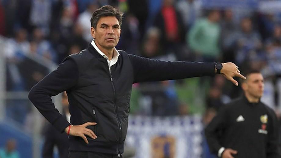 Mauricio Pellerino debuta como entrenador de Vélez, que desde las 21:30 recibe a Peñarol en el Amalfitani.