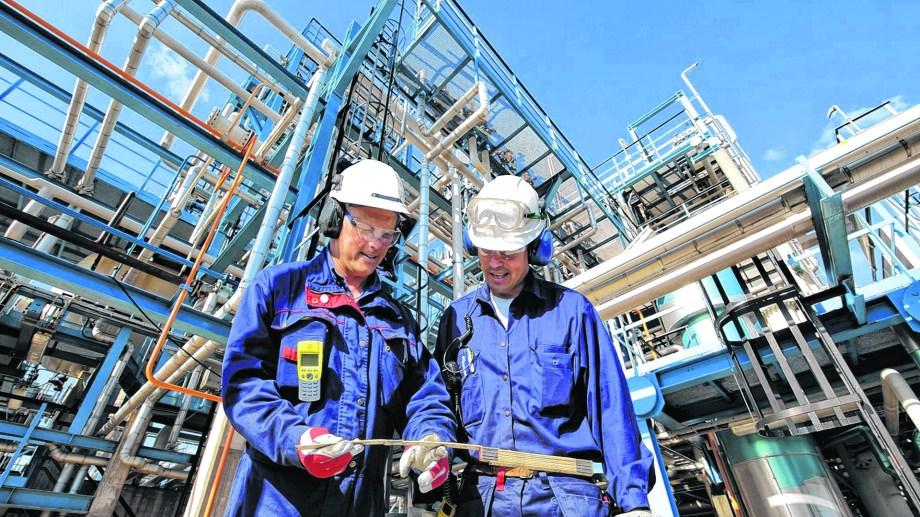 La empresa tiene su base en el Parque Industrial de Neuquén y opera en tres países.