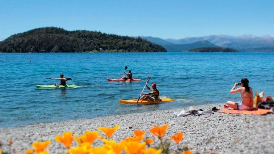 Si pensás viajar a Bariloche en enero o febrero de 2021, tenés tiempo hasta el 15 de noviembre