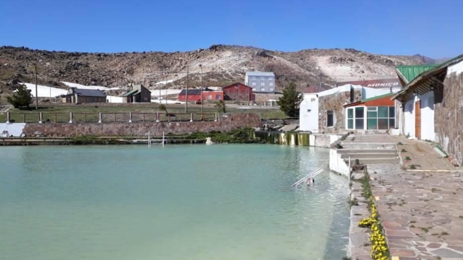Hasta el 30 de abril es la temporada. En Laguna verde y la del Chancho, el acceso es gratuito (gentileza)