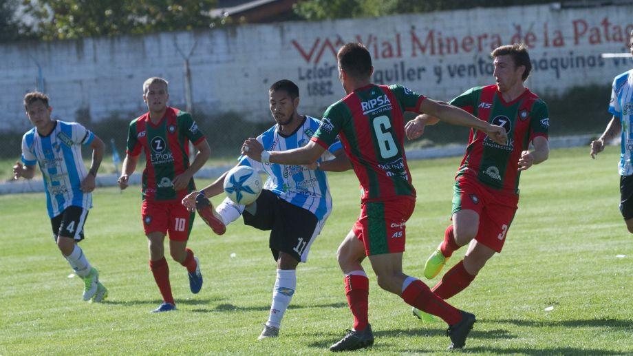 Sol debutará contra Círculo Deportivo. (Foto: Archivo Pablo Leguizamón)