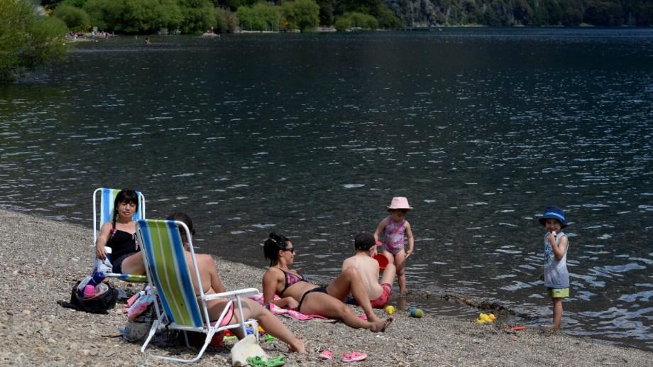 Bariloche es una de las ciudades más elegidas por los turistas del país.
