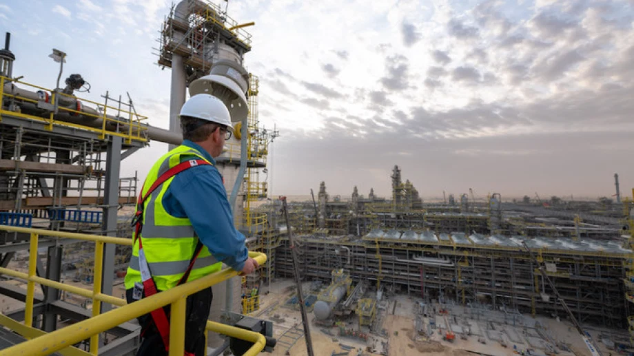 La petrolera estatal de Arabia Saudita recaudó menos de lo que les pagó a sus accionistas. (Foto: gentileza)