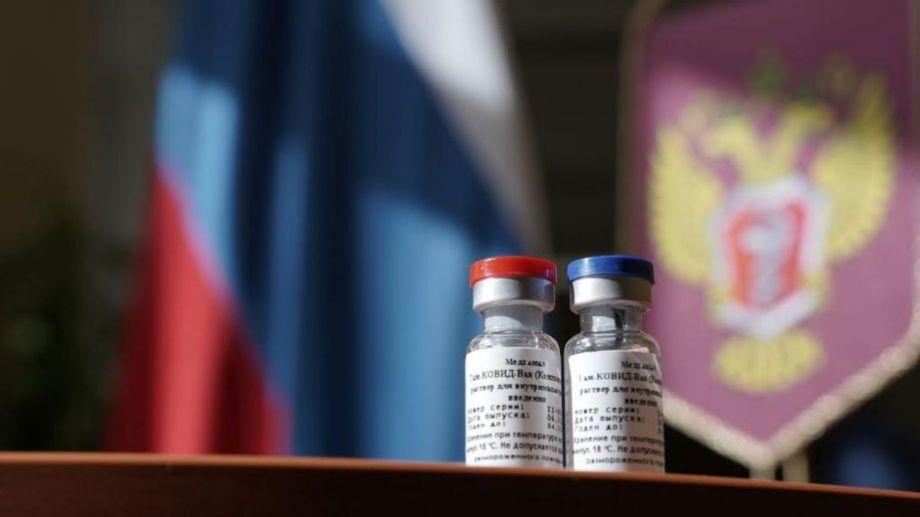 Argentina selló un acuerdo con los productores de la vacuna rusa.
