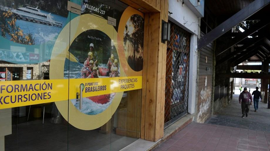 Los paseos tradicionales en Bariloche se preparan para regresar y buscan tentar a los turistas. Foto: Alfredo Leiva