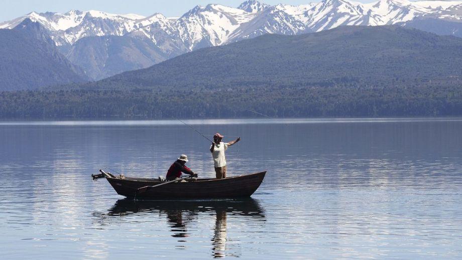 Bariloche está abierta al turismo rionegrino. El 4 de diciembre se habilita el ingreso de visitantes de todo el país. Foto: Alfredo Leiva