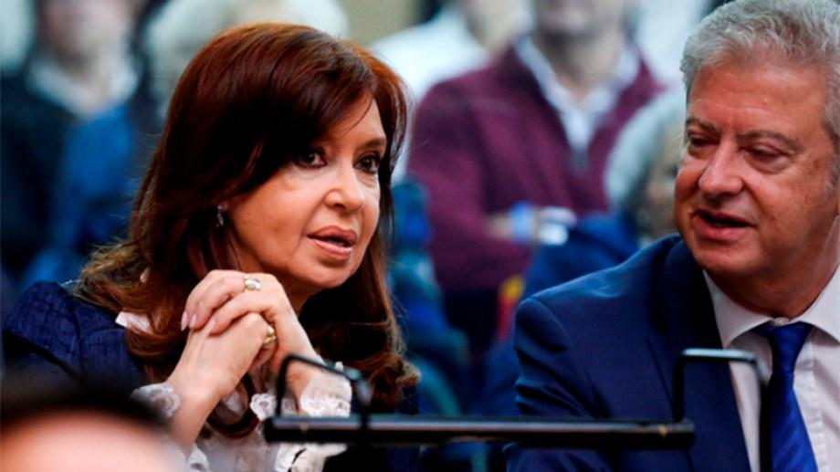 Alberto Beraldi, abogado de Cristina Fernández, integra el consejo asesor.