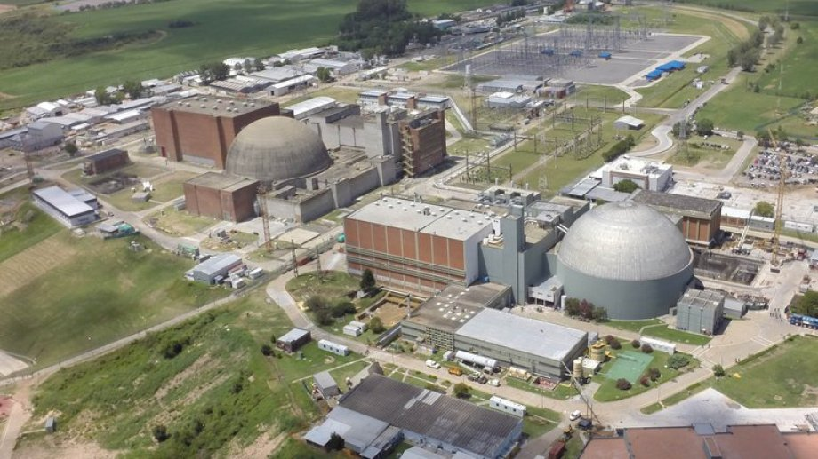 Las centrales nucleares del país generaron 8.639 GW/h durante los primeros 10 meses del año. (Foto: gentileza)