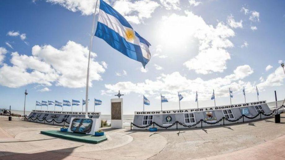 El reclamo por la soberanía de Malvinas trasciende el ámbito nacional.-