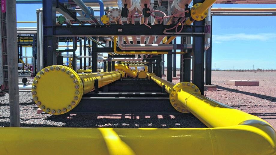 El impulso del Plan Gas Ar se siente en los desarrollos que incrementaron su producción.
