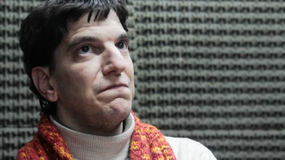 """Nicolás Prividera  compite con """"Adiós a la memoria"""" en el Festival de Cine de Mar del Plata."""