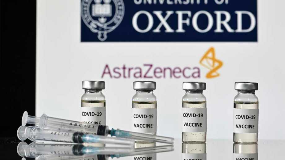 """La UE allana una planta de AstraZeneca en Bélgica y exige que las vacunas lleguen """"lo antes posible"""""""