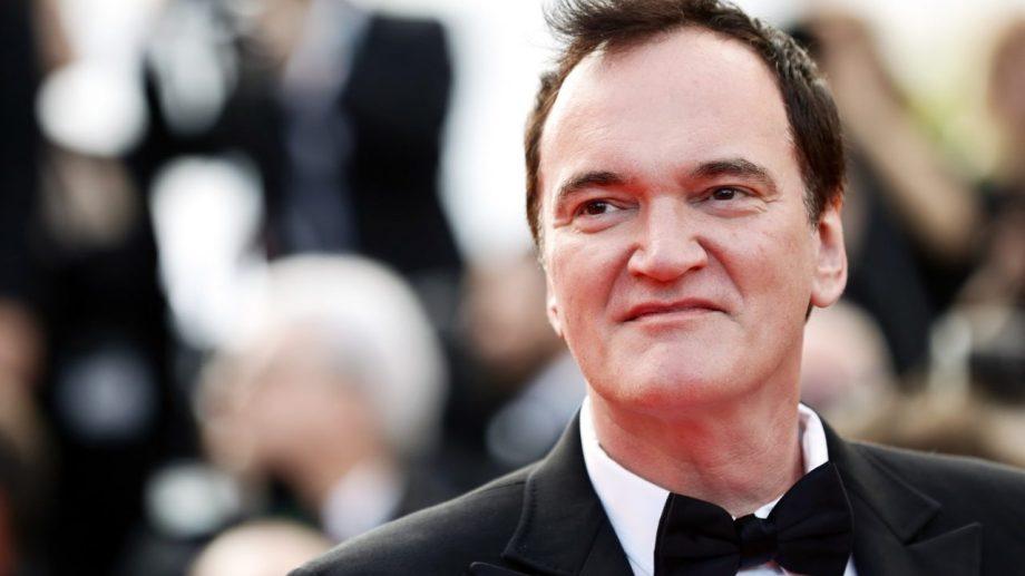 """Quentin Tarantino publicará un libro de no ficción y una novela inspirada en """"Había una vez en Hollywood""""."""