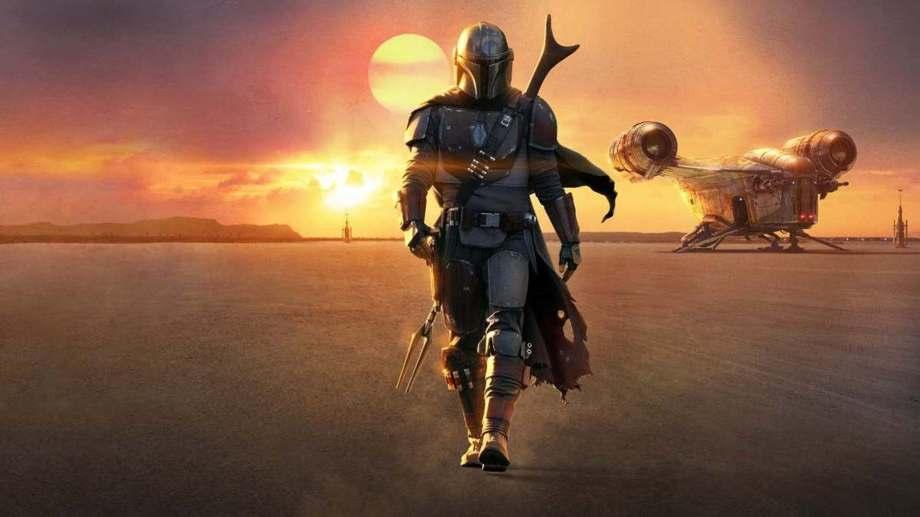 """""""The Mandalorian"""". La serie que amplía el universo de Star Wars es la más exitosa de Disney+."""