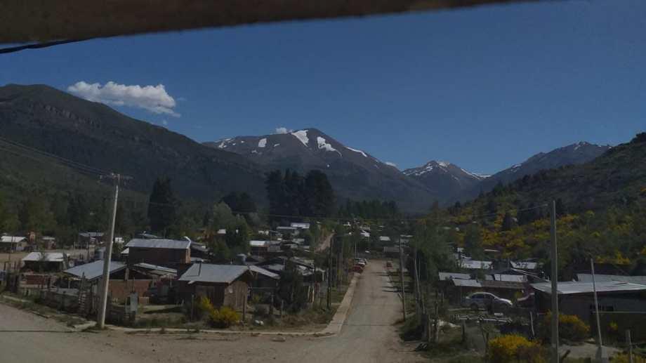 El hecho denunciado por la víctima ocurrió en el barrio Vivero de Bariloche. (Foto Gentileza)