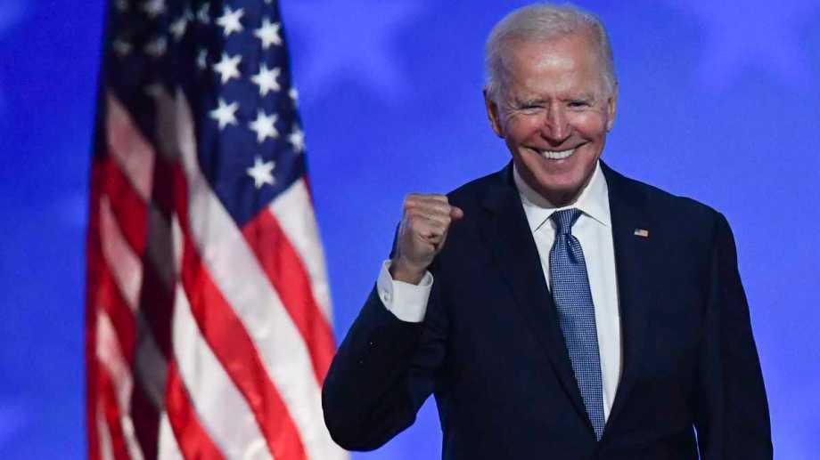 Biden se impuso en Georgia, uno de los Estados más reñidos. Foto: Agencia AFP.