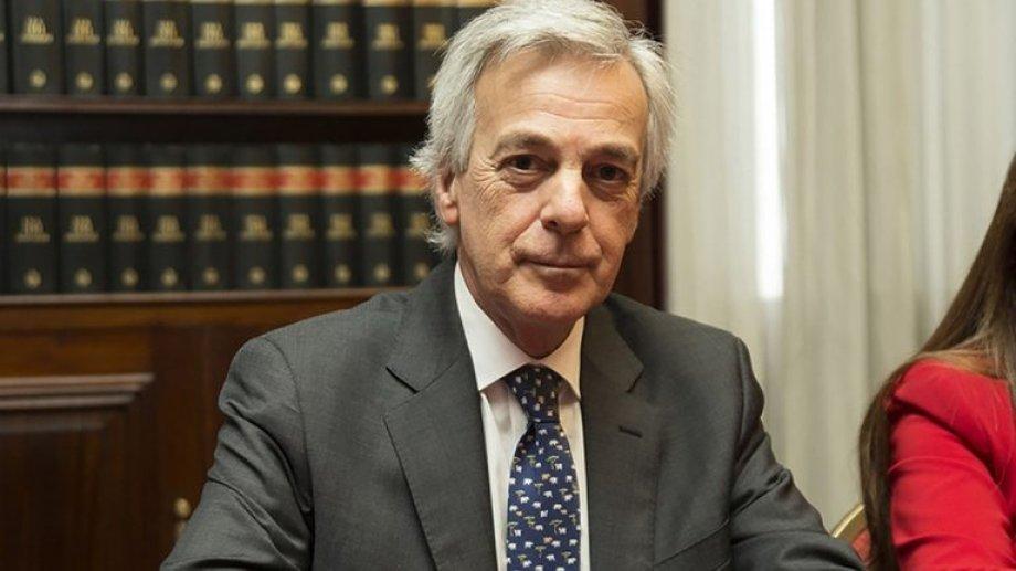 Martín Irurzun mantendrá la presidencia de la Cámara Federal por 11° vez consecutiva.