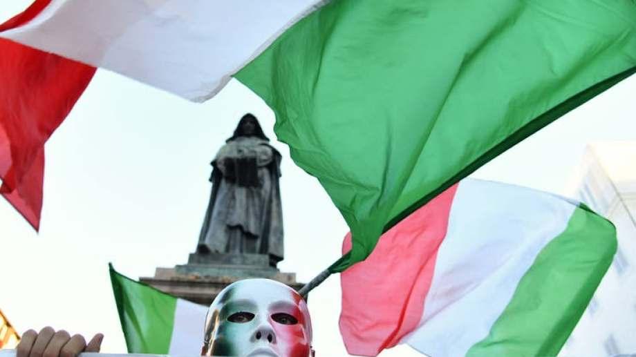 Italia cierra desde mañana Lombardía y otras tres regiones para frenar el coronavirus