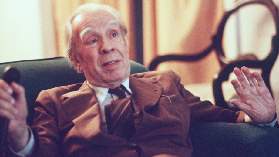 Jorge Luis Borges, polémico y único.