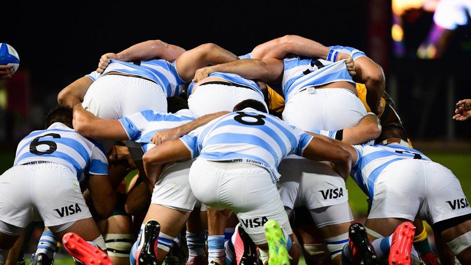 Los Pumas obtuvieron otro gran resultado ante Australia y siguen creciendo en el rugby internacional.