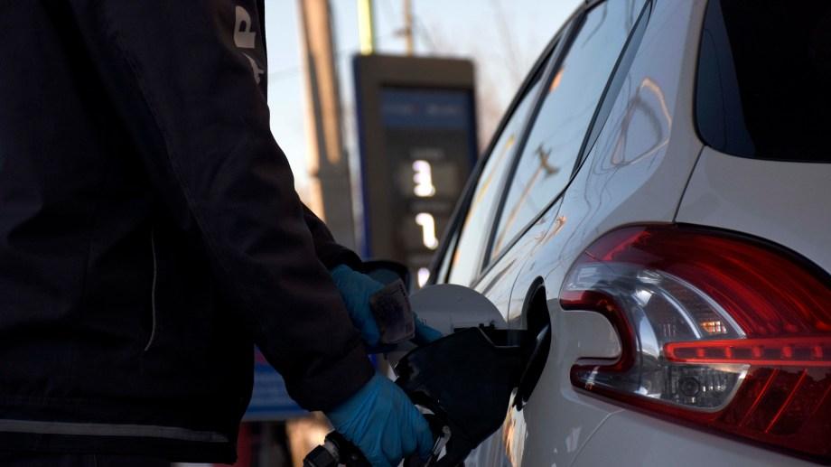 Rechazan la creación de una tasa que grave la venta de combustibles para financiar al transporte de colectivos local. Foto: archivo