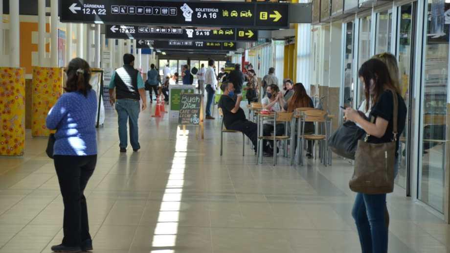 Vuelve la conectividad larga distancia con Buenos Aires, Mendoza y Cordoba (Archivo)