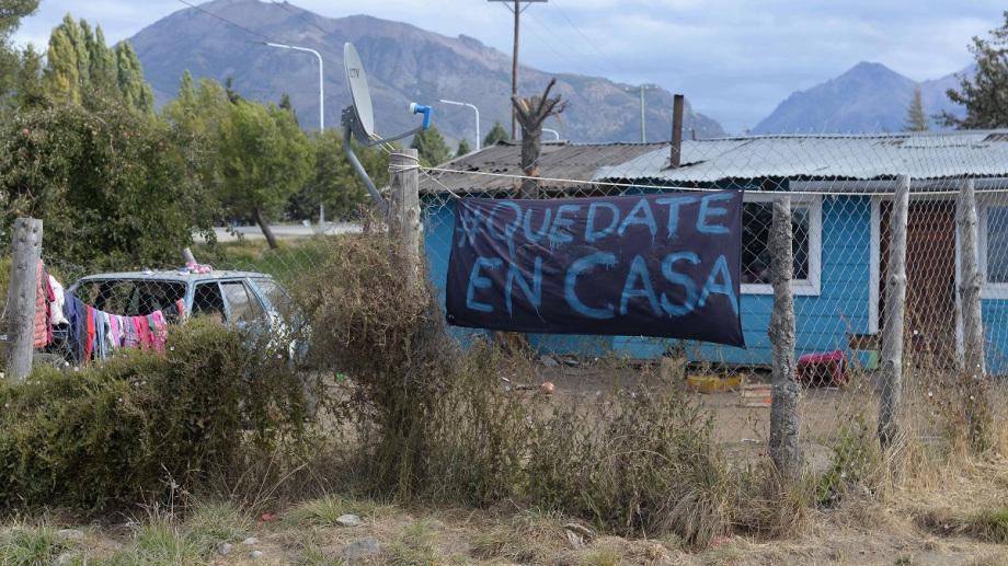 La gobernadora Arabela Carreras señaló que el aumento de los contagios obedece a las reuniones sociales. Foto: archivo