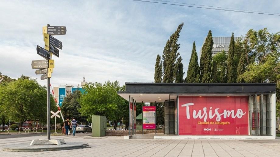 Neuquén integra el lote de ciudades friendly turismo seguro (Neuquén Capital)