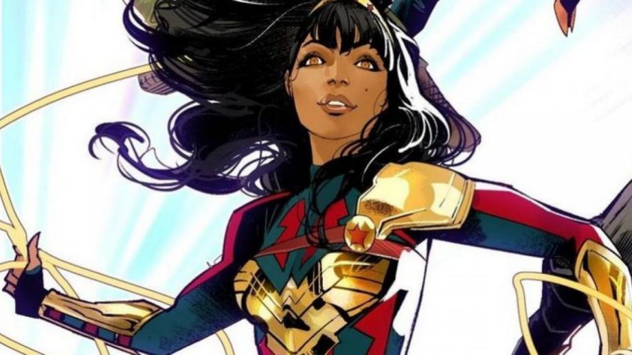 Yara Flor es la nueva identidad que adquiere quien antes fuera Wonder Woman.