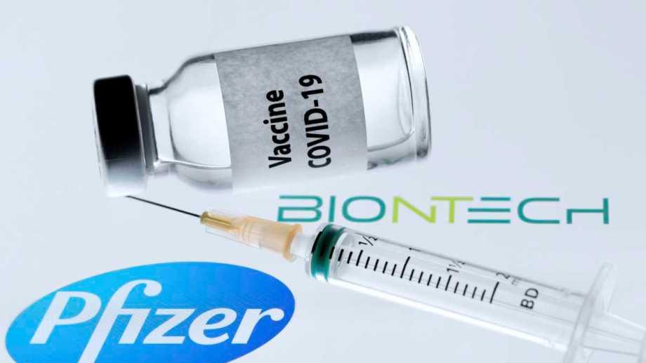 La Unión Europea autorizó la vacuna de Pfizer-BioNtech.
