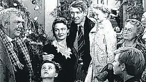 La Navidad puede ser una hermosa película