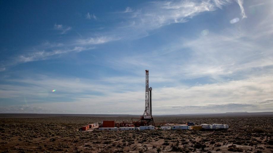 El interés de las petroleras en las arenas compactas viene en picada hace 2 años. (Foto: gentileza)