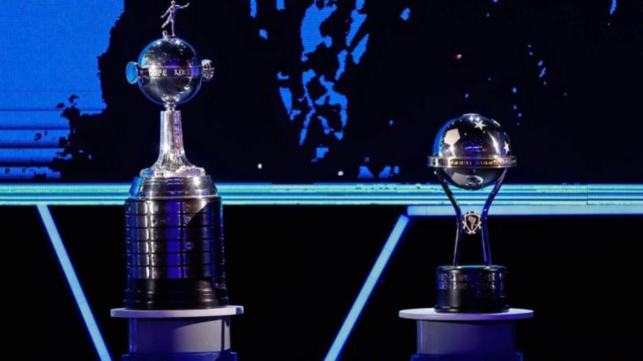 En enero se jugarán las instancias finales de los torneos continentales.