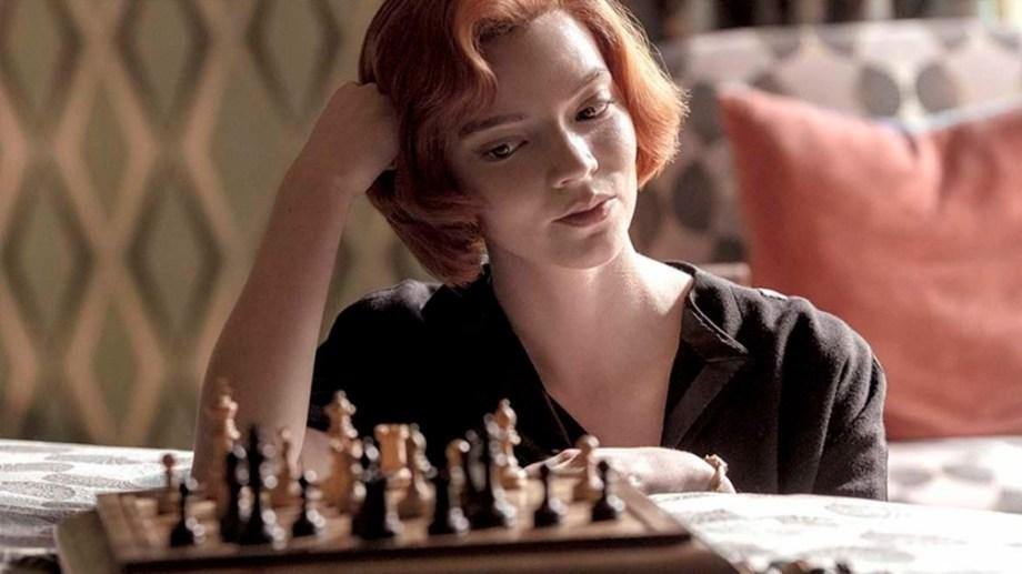 """Taylor-Joy es conocida por sus papeles en la saga """"Fragmentado"""" (2016) y """"Glass"""" (2019)."""