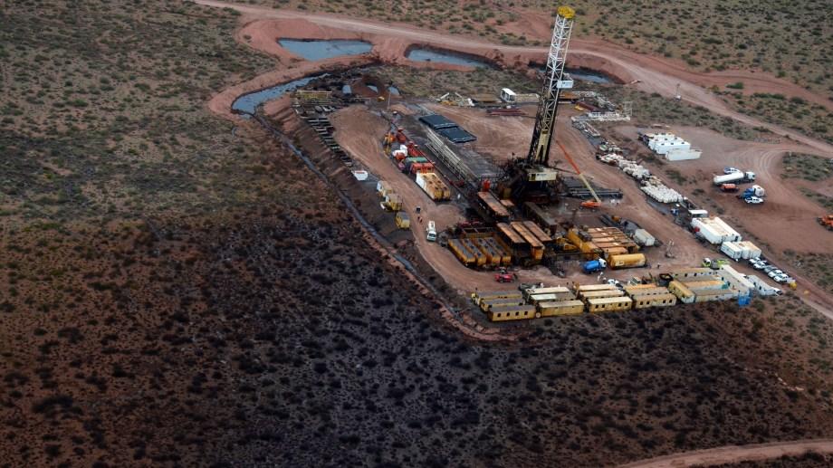 Los letrados apuntaron a las empresas que utilizan el fracking como método de extracción.