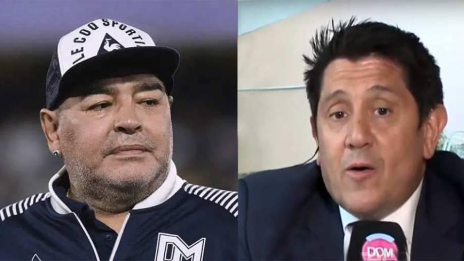 """""""En cualquier otro lugar se habría salvado"""", dijo el abogado de la enfermera de Maradona."""