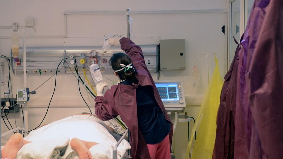 Bariloche tuvo hoy otros 99 casos de coronavirus.