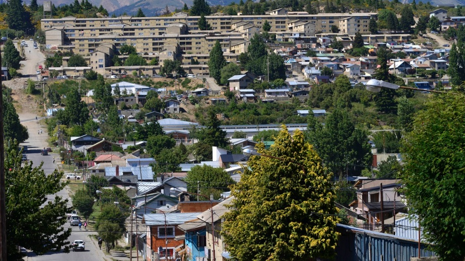 Este sábado 10 y domingo 11 se verá afectado el suministro eléctrico en todo Bariloche por las mañanas. Archivo
