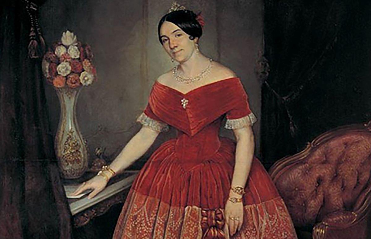 Encarnación Ezcurra, un símbolo del feminismo del siglo XIX